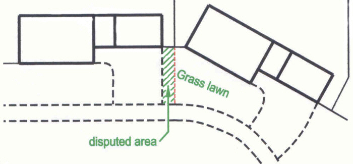 adverse possession problem question Land law essay on adverse possession  the question requires a discussion on the impact of the lra 2002 on the doctrine of adverse possession and whether it can.